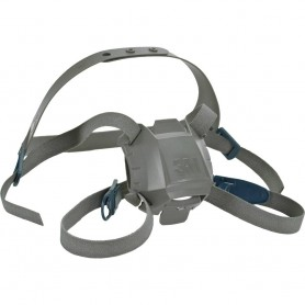 3M™ 6581 Rugged Comfort Head Harness (for 6502)