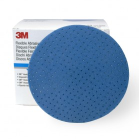 3M™ Flexible Foam Abrasive Discs
