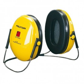 3M™ PELTOR™ Optime™ I Earmuffs, 27 dB