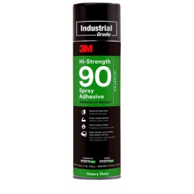 3M™ Hi-Strength 90 Spray Adhesive