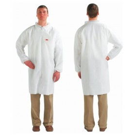 3M™ 4440 Type 5/6 Lab Coat