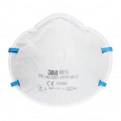 3M™ 8810 Particulate Respirator FFP1