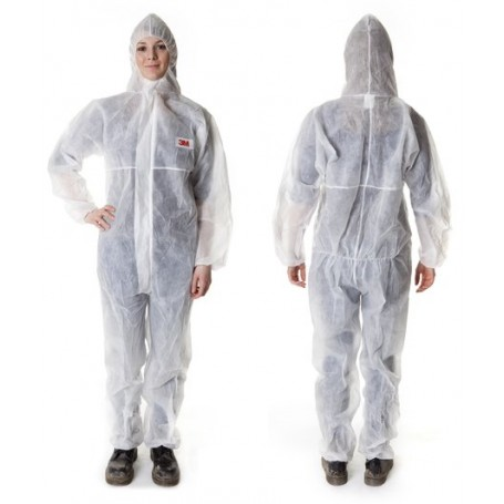 3M™ 4565 Type 1 Protective Coverall