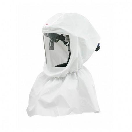 3M™ Versaflo™ Hood S-655  with Inner Collar