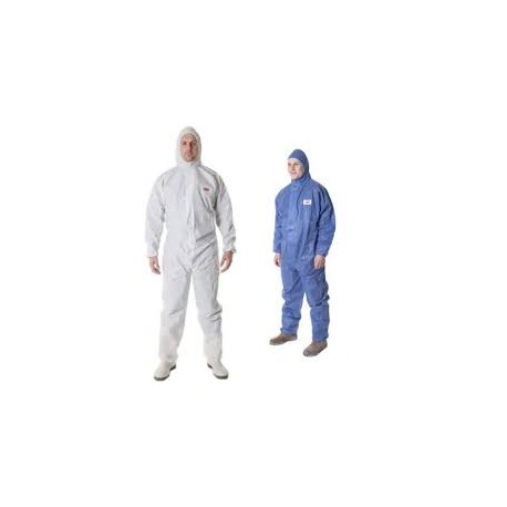 3M™ 4515 Series Protective Coveralls