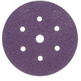 3M™ Cubitron™ II Hookit™ 775L Clean Sanding Film Disc