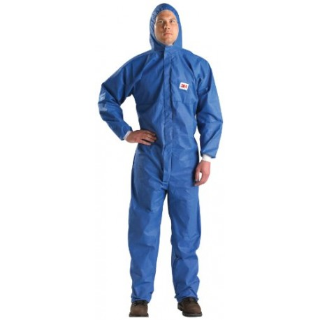 3M™ 4532+ Series Protective Coveralls