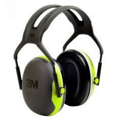 3M EARMUFF X4A