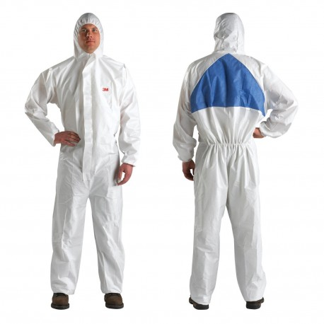 3M™ Protective Coverall 4540+