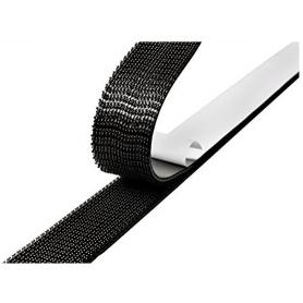 3M™ SJ3540 Dual Lock™ Reclosable Fastener Black