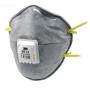 3M™ 9914 Speciality Disposable Respirator, FFP2, Valved