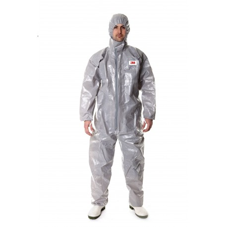 3M™ 4570 Series Protective Coveralls