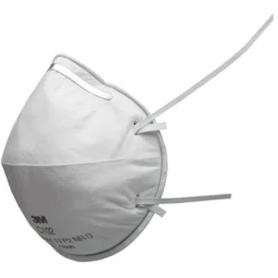 3M™ C102™ Disposable Respirator, FFP2