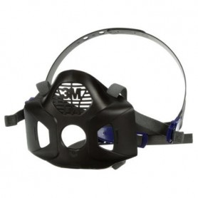 3M™ Secure Click™ HF-800-04 Head Harness Assembly