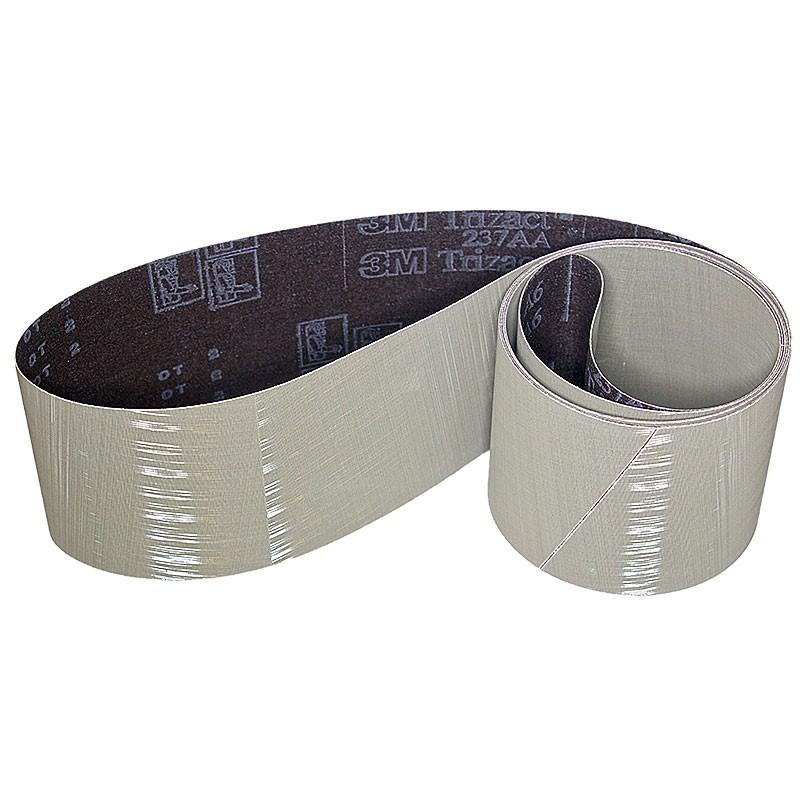 3M™ 237AA Trizact Cloth Belt