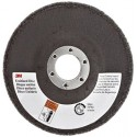 3M Scotch-Brite XL-UD Silicon Carbide Deburring Disc