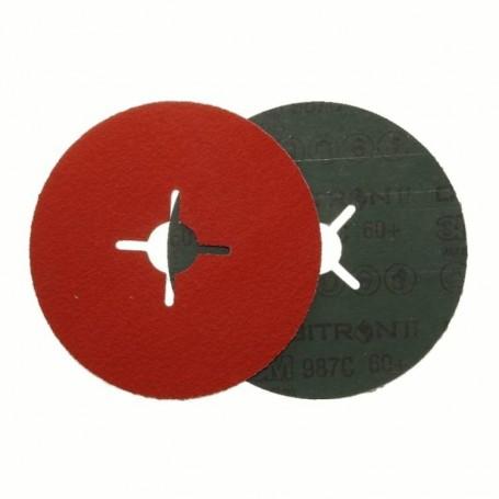 3M™ 987C Cubitron™ II Fiber Disc