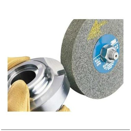Scotch-Brite™ EXL Deburring Wheel