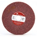 3M Scotch-Brite™ metal finishing wheel 6''