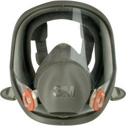 3M™ 6800 Reusable Full Face Mask Respirator