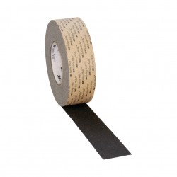 3M™ Safety-Walk™ 710 Anti Slip Tape, Coarse, Black