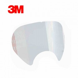 3M™ Faceshield Cover 6885