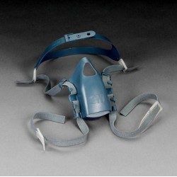3M™ Head Harness 7581(for 7502-7503)