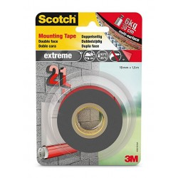 3M™ Scotch® Extreme VHB Mounting  Tape