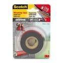 3M Scotch® Mounting Extreme VHB Tape