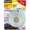 3M Scotch® Mirror Mounting Tape