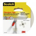 3M Scotch® Fiberglass Tape White