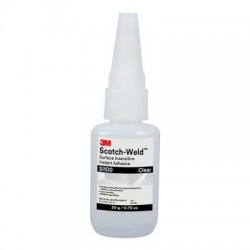 3M™ Scotch-Weld™ SI100 Surface Insensitive Instant Adhesive