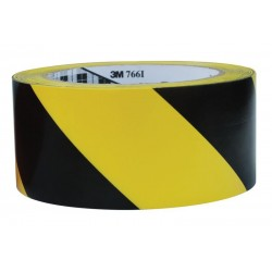 3M™ 766 Hazard Warning Tape