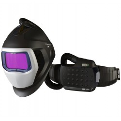3M™ Speedglas™ 9100Air Welding Helmet With Adflo