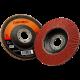 3M™ 967A Cubitron™ II Flap Disc