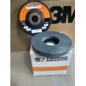 Standard Abrasives™ Type 27 Unitized Wheel 811532