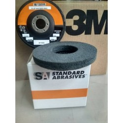 Standard Abrasives™ 532 Unitized Wheel