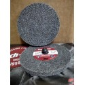 Scotch Brite™ Roloc™ Deburr & Finish PRO Unitized Wheel 13  Products