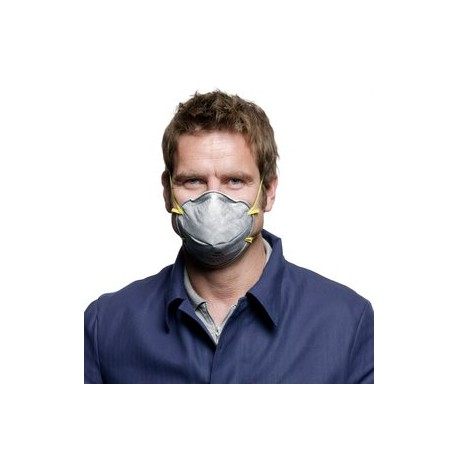3M™ 9913 Speciality Disposable Respirator, FFP1,Unvalved