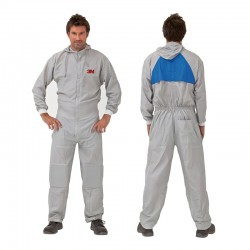 3M™ 50425 Reusable Paintshop Coverall