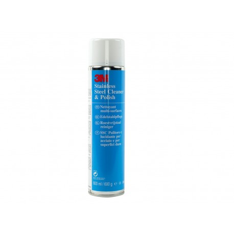 3M™ Stainless Steel Cleaner and Polish