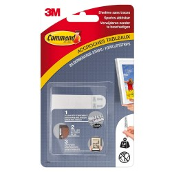Command™ Refill Strips Small, 17202