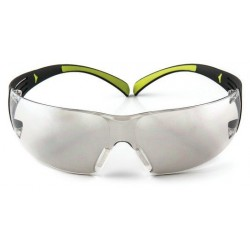 3M™ SecureFit 410 Mirror Protective Eyewear
