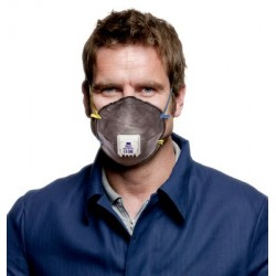 3M™ 9922 Speciality Disposable Respirator, FFP2, Valved