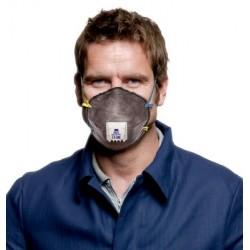 3M™ 9922 Speciality Disposable Respirator, FFP2, Valved
