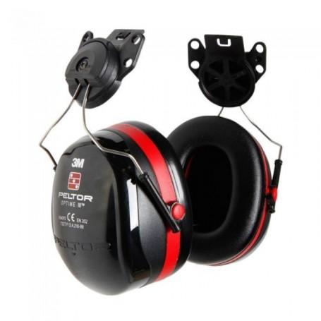 3M™ Peltor Optime™ III Ακουστικά, 34 dB,Στήριξη σε Κράνος