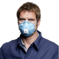 3M™ 9926 Speciality Disposable Respirator, FFP2, Valved