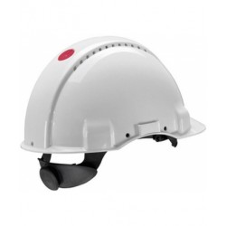 3M™ G3000NUV-VI Safety Helmet