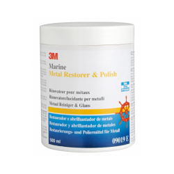 3M™ 09019 Metal Restorer and Polish
