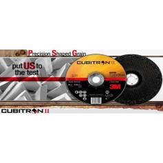 3M  Cubitron II Discs